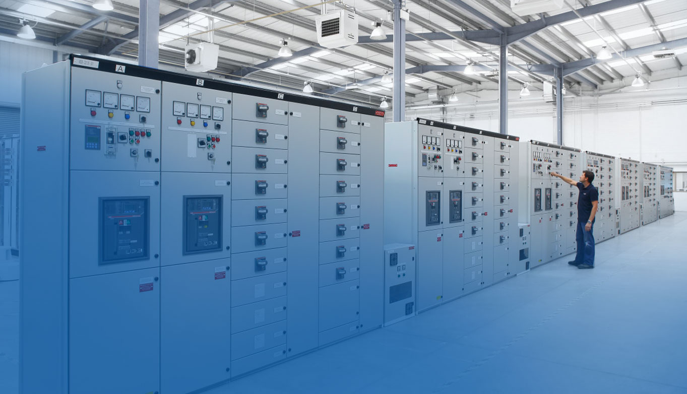 Electrical Installation - Dubai, AlMurjan
